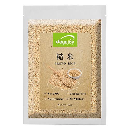糙米 (450g)