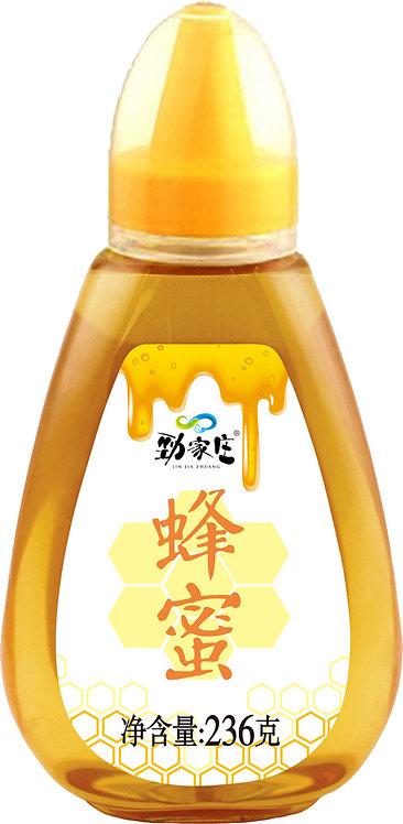 蜂蜜 (236g)