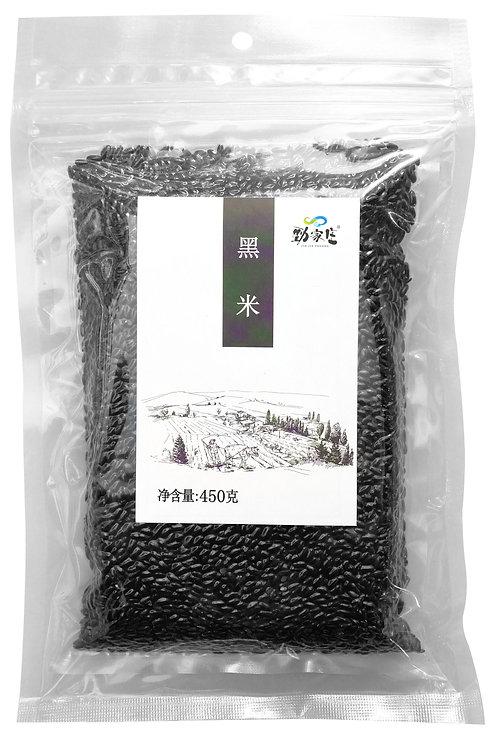 黑米 (450g)