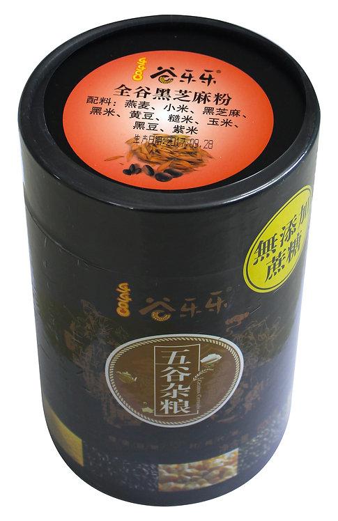 全穀黑芝麻粉 (500g)