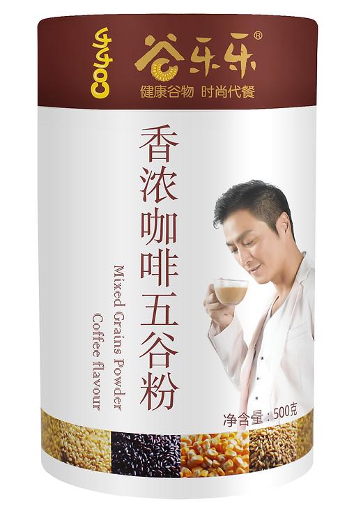 香濃咖啡五谷粉 (500g)