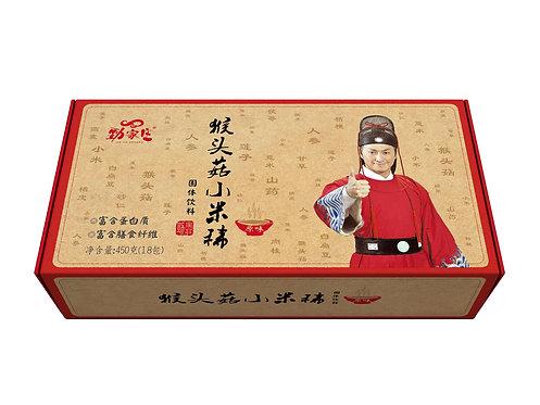 猴頭菇小米稀 (450g)