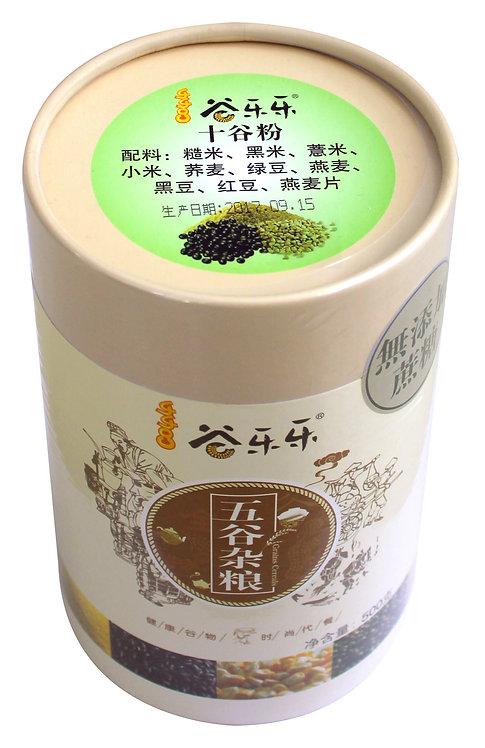十穀粉 (500g)