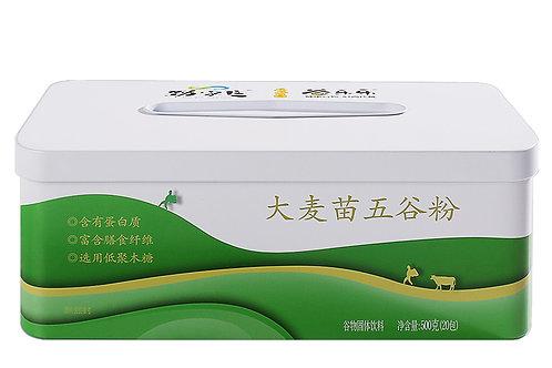 大麥苗五谷粉 (500g)