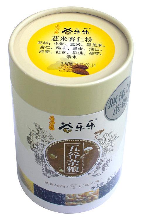 薏米杏仁粉 (500g)