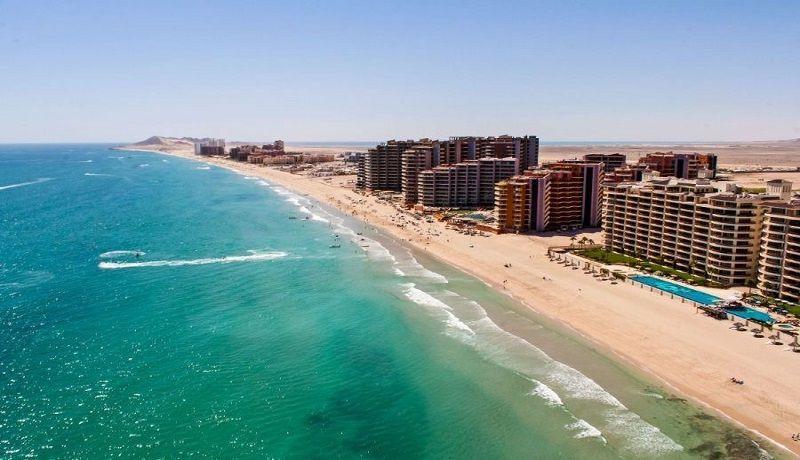 Hermosillo estaría en verde para Semana Santa, analizan posibles playas abiertas con poco aforo