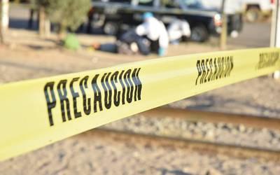 Sonora es el octavo estado más violento de México