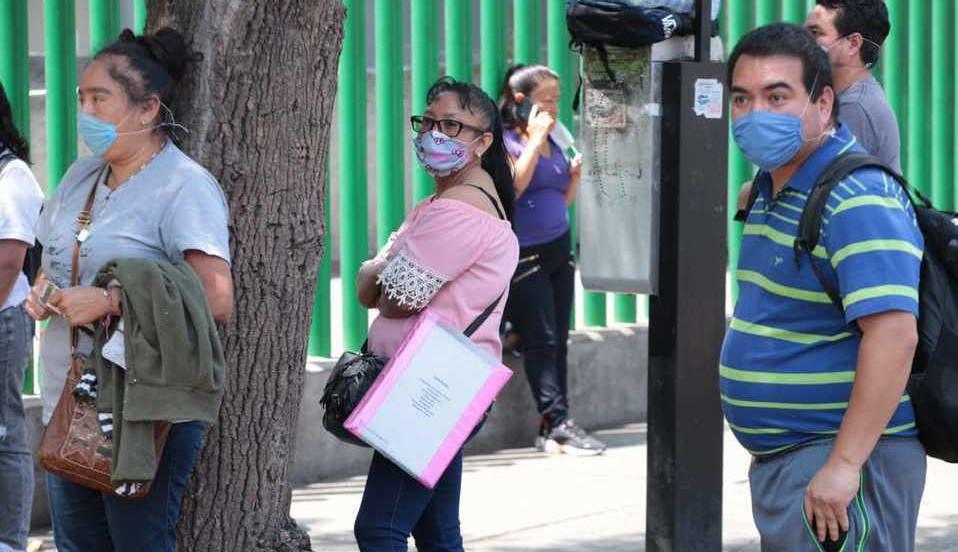 Registra Sonora 33 decesos más y 135 nuevos casos positivos en Sonora