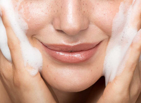 Step By Step Guide To Your Skincare Routine.
