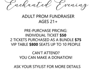 Prom 2019, Get your tickets!!!!