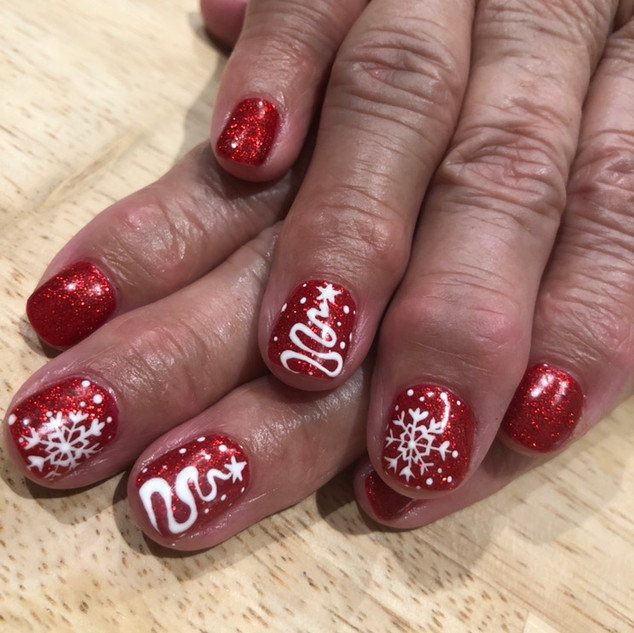 nails hoilday sparkle.JPG