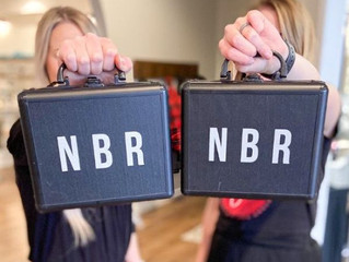 NBR Coming to The Curl