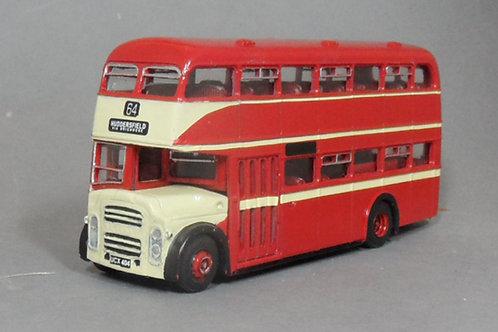 MBF2K-03 - Roe H72F Leyland PD3A or Daimler CVG6