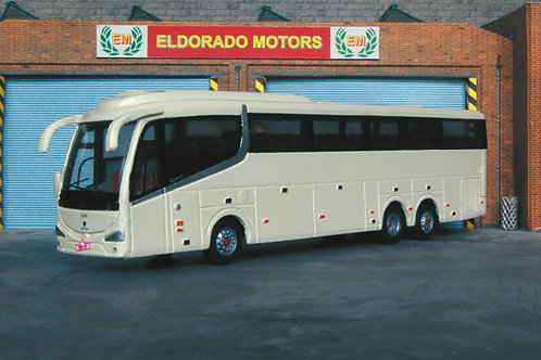 Irizar i6 three-axle coach