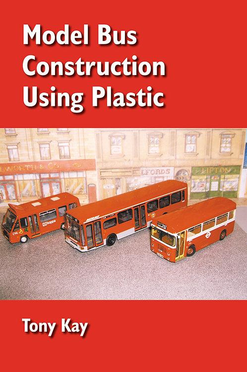 Model Bus Construction Using Plastic