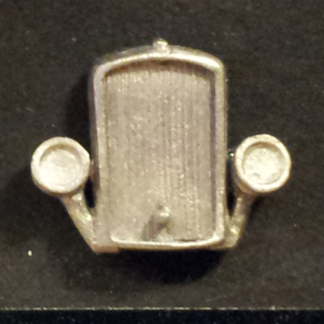 R987 - Dennis Ace 1933