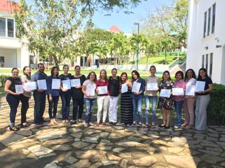 Segunda generación Diplomado Adolescencia Tampico
