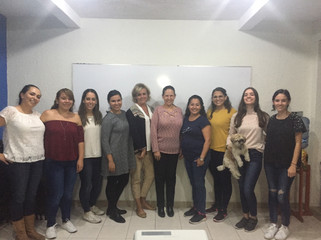 Séptima generación Diplomado Adolescencia Guadalajara