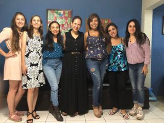 Octava generación diplomado adolescencia Guadalajara