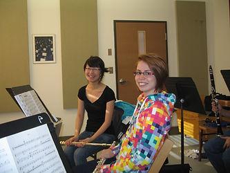 Orchestre symphonique des jeunes de l'Outaouais