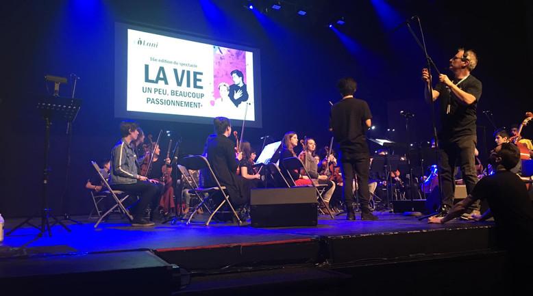 Fondation Lani 2019