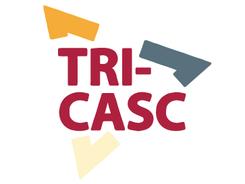 Tri-CASC Logo!