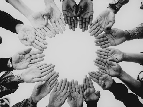 Staying united towards a common purpose: the beginning of a new economy paradigm