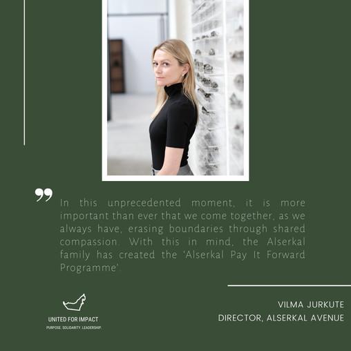 Alserkal Avenue   Pay It Forward Programme