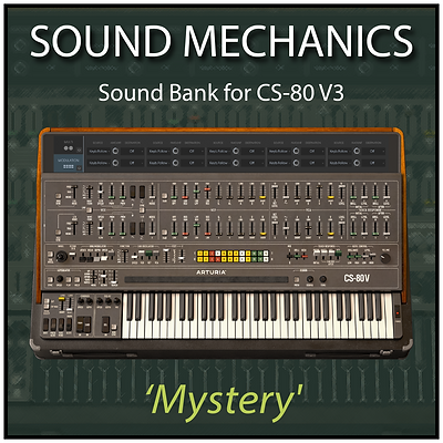 CS-80 V3 Sound Bank