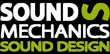 Sound Mechanics Sound Design