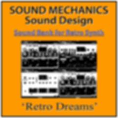 Retro Dreams Sound Bank