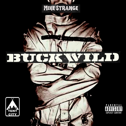 Mike Strange - Buckwild Cover.png