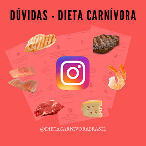 Respostas do Instagram
