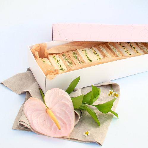 Small Sandwich Box