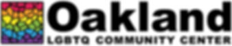 Oakland LGBTQ Center logo