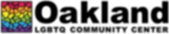 Oakland LGBTQ Center logo