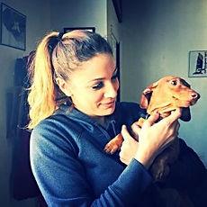OffLeash SoCal Dog Obedience Trainer Mor