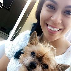 OffLeash SoCal Dog Trainer - Sheena Chavez