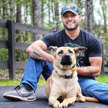 OffLeash SoCal Dog Trainer - Chris Ramirez