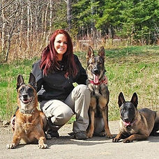 OffLeash SoCal Dog Trainer - Christine Brooke