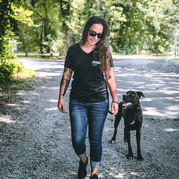 OffLeash SoCal Dog Trainer - Heather Acosta