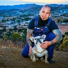 Jesus Medina OffLeash SoCal Dog Trainer