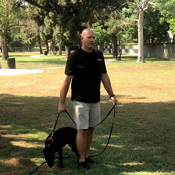 OffLeash SoCal Dog Trainer - Michael Dark