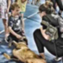 OffLeash SoCal Dog Trainer - Morgan Lampe