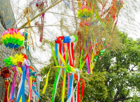 Make A Wish on Tanabata