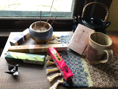 Japanese Incense: Culture, History and Buying Guide!