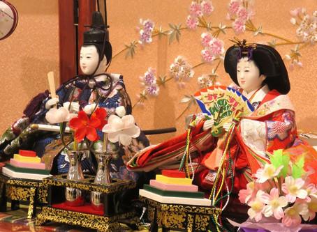 Hinamatsuri: The Festival of Girls, and Dolls