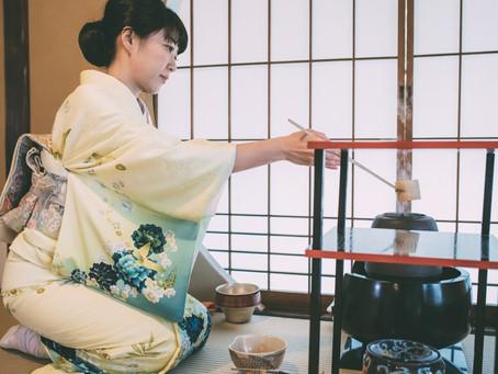 The Way of Tea: About Japanese Tea Ceremonies