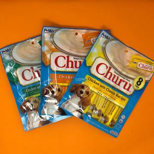 Ciao Churu for Dogs