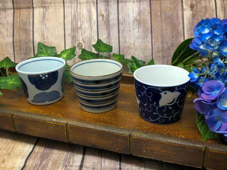 Miya Cups for Soba (and More!)